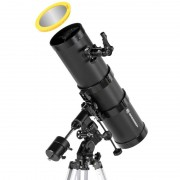 Bresser Télescope Bresser N 150/1400 Pollux EQ-2