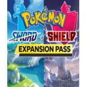 POKEMON SWORD & SHIELD - EXPANSION PASS (DLC) - NINTENDO SWITCH - MULTILANGUAGE - EU - NINTENDO