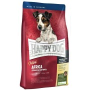 Hrana caini Happy Dog Mini Africa 4kg