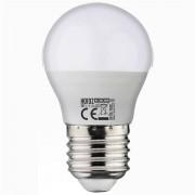Bec led 4W E14 6400K 175-250V tip bulb