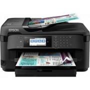 Epson Impressora Multifunções Workforce WF-7715DWF A3