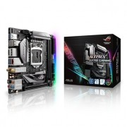 Placa de baza Asus ROG Strix Z270I Gaming, socket 1151