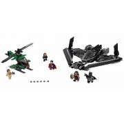 Lego 76046 Heroes of Justice: Air duel