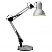 Kwantum Bureaulamp Jaron Grijs