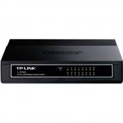 Mrežni Switch uređaj RJ45 TL-SF1016D TP-LINK 16-portni 100 MBit/s