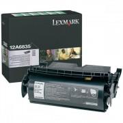 Тонер касета T520 Return program - 20k (Зареждане на 12A6835)