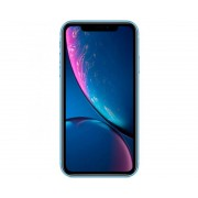 "Apple 2 Telefono movil smartphone apple iphone xr 64gb azul/ 6.1""/ dual sim"