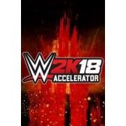 WWE 2K18 - ACCELERATOR PACK - STEAM - WORLDWIDE - MULTILANGUAGE - PC