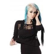 Sukienka z koronkową bluzą ARIA TOP