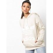 Adidas Originals Trefoil Hoodie Hoods Linen