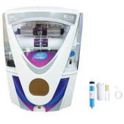 EarthRosystem RO+UF CAMRY Model51 water purifier system