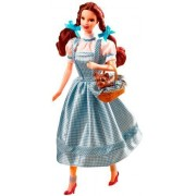 The Wizard Of Oz Dorothy Barbie Doll