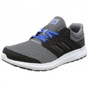 Adidas Men's Galaxy 3.1 Gray Sports Shoes