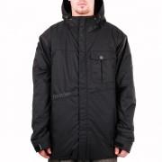 giacca uomo invernale FUNSTORM - Raton - 21 BLACK