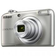 Digital Camera Coolpix A10 Silver + Калъф + Зарядно с батерии