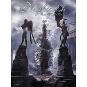 Nightwish End of an era DVD-multicolor Onesize Unisex