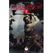 John Carpenter's Tales for a Halloween Night Volume 3