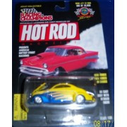 Hot Rod #77 37 Ford