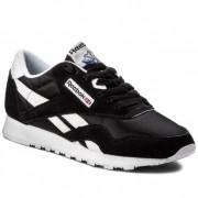 Pantofi sport femei Reebok Classic CL NYLON 6606