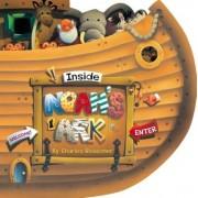 Inside Noah's Ark, Hardcover