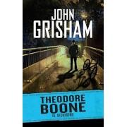 Theodore Boone: El Secuestro '2 / Theodore Boone: The Abduction '2, Paperback