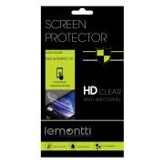Folie protectie Lemontti Clear Total Cover (1 fata, flexibil) pentru Samsung Galaxy S7 G930