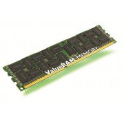 KINGSTON KVR16R11D8L/8, 8GB 1600MHZ DDR3 ECC REG CL11 DIMM 2RX8 VLP