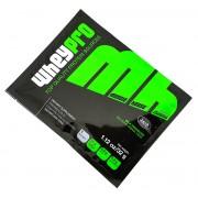 Whey PRO, plic (32 grame) - Proteine cu absorbție rapidă