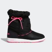 Adidas Зимние сапоги Warm comfort adidas Performance Черный 35.5
