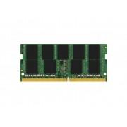 Kingston Internminne Laptop Modul Kingston KTH-PN424E/8G 8 GB 1 x 8 GB DDR4 2400 MHz CL17