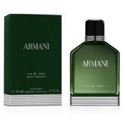 Armani Eau de Cèdre Pour Homme 50 ml Spray Eau de Toilette