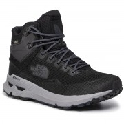 Туристически THE NORTH FACE - Safien Mid Gtx GORE-TEX T93RDCCA0 Tnf Black/Ebony Grey