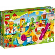 Lego Duplo Town (10840). Il grande Luna Park