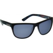 Animal Wayfarer Sunglasses(Grey)
