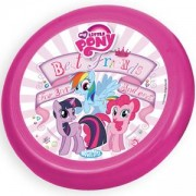 Детско фризби - My Little Pony - 10625 Mochtoys, 5907442106251