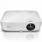 Видеопроектор BenQ MX535,DLP, XGA, 3600 ANSI, 15 000:1, BENQ-PROJ-MX535