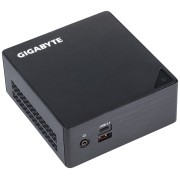 Barebone Gigabyte BRIX GB-BKi5HA-7200, Intel Core i5-7200U