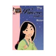 Ma princesse préférée Tome VII : Mulan - Walt Disney - Livre
