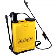 Opryskiwacz Ciśnieniowy Plecakowy Ogrodowy 16 L