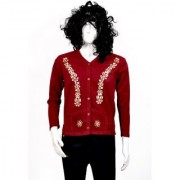INDER BABU Ladies Rough and Tough Sweater (Common Size for M and L)