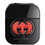 Gucci Guilty Black eau de toilette 50 ml spray