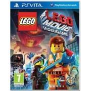 LEGO Movie The Video Game Ps Vita