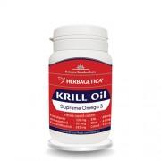 Krill Oil Supreme Omega 3 - 30 capsule