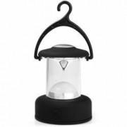 Lanterna camping LED 1W 250 lumeni carlig 96x75 mm
