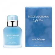 Light Blue Pour Homme Eau Intense 50 ml Spray Eau de Parfum