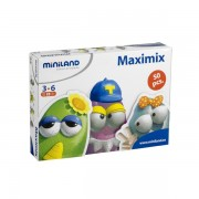 Set de joaca Maximix - Miniland