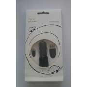 HTC Car Charger microUSB