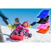 Kids' Heavy Duty Snow Sledge - 4 Colours!