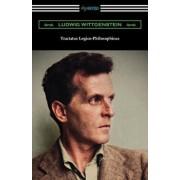 Tractatus Logico-Philosophicus, Paperback/Ludwig Wittgenstein
