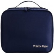 Shree Shyam Products Travel Makeup Bags Cosmetic Case Organizer Portable Storage Bag Cosmetics Makeup & Toiletry Accessories Bag Set Of 1 Pcs Travel Toiletry Kit(Blue)